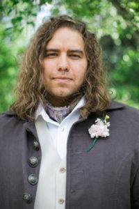 Nathan Wertz, Owner of NW Transcription